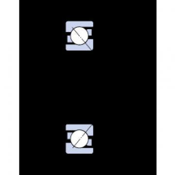 підшипник 7314 BECBP SKF