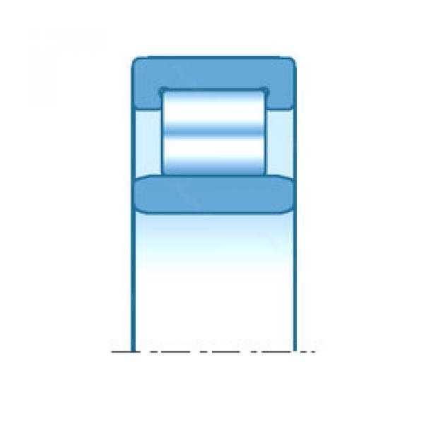 підшипник NU30/600 NTN #1 image