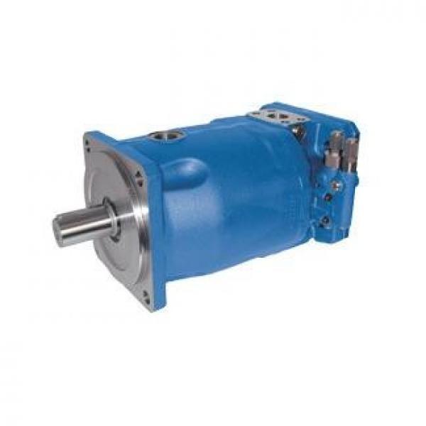 Japan Yuken hydraulic pump A16-F-R-04-B-S-K-32 #3 image