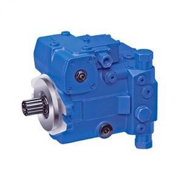 Japan Yuken hydraulic pump A16-F-R-04-B-S-K-32 #2 image