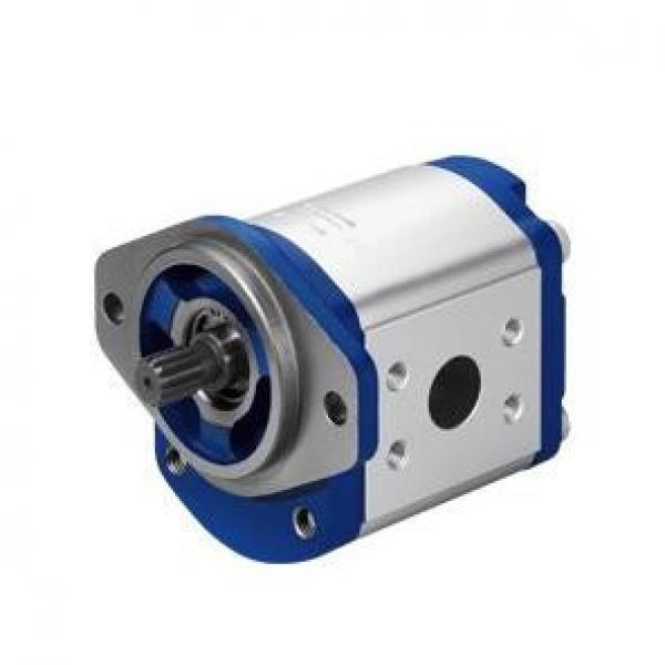 USA VICKERS Pump PVQ13-A2R-SS1S-20-CM7-12 #1 image