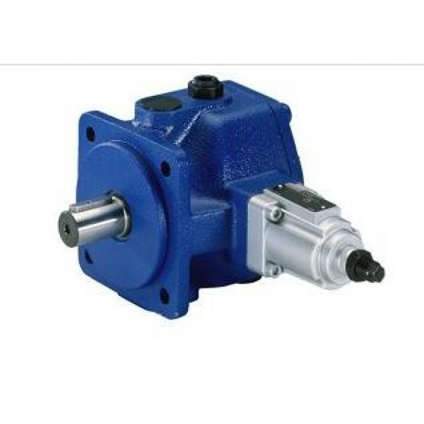 USA VICKERS Pump PVQ13-A2R-SS1S-20-CM7-12 #4 image