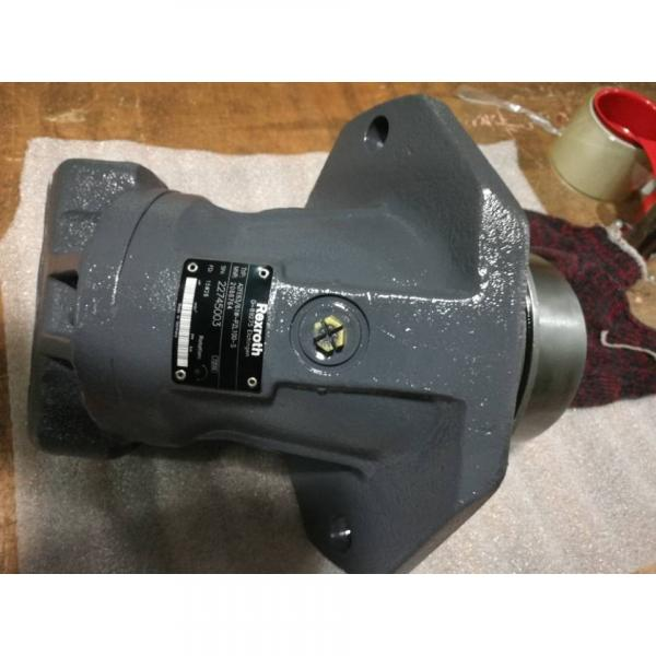 R902137627 A2FE125/61W-VAL100 GERMANY REXROTH  AXIAL-PISTON MOTOR #2 image